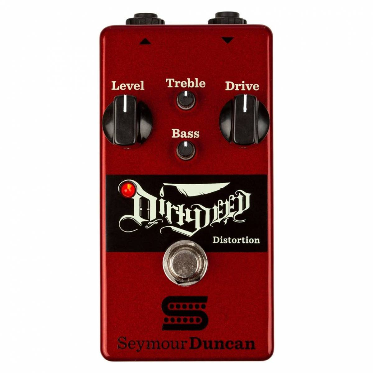 Pedal de Guitarra Seymour Duncan Dirty Deed Distortion