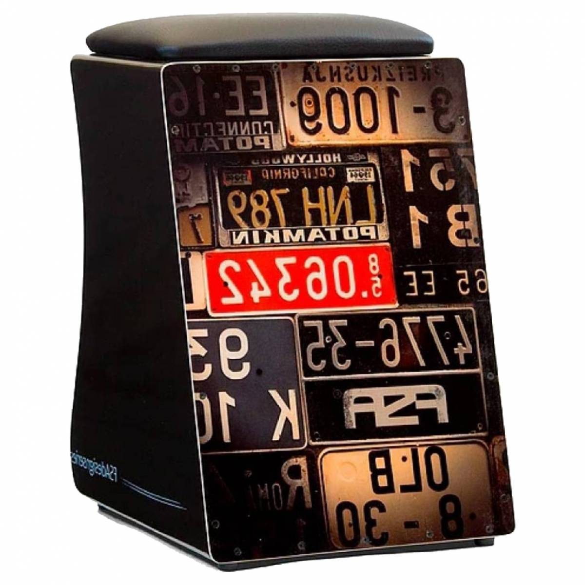 Cajon FSA FC6629 Design Series Placa