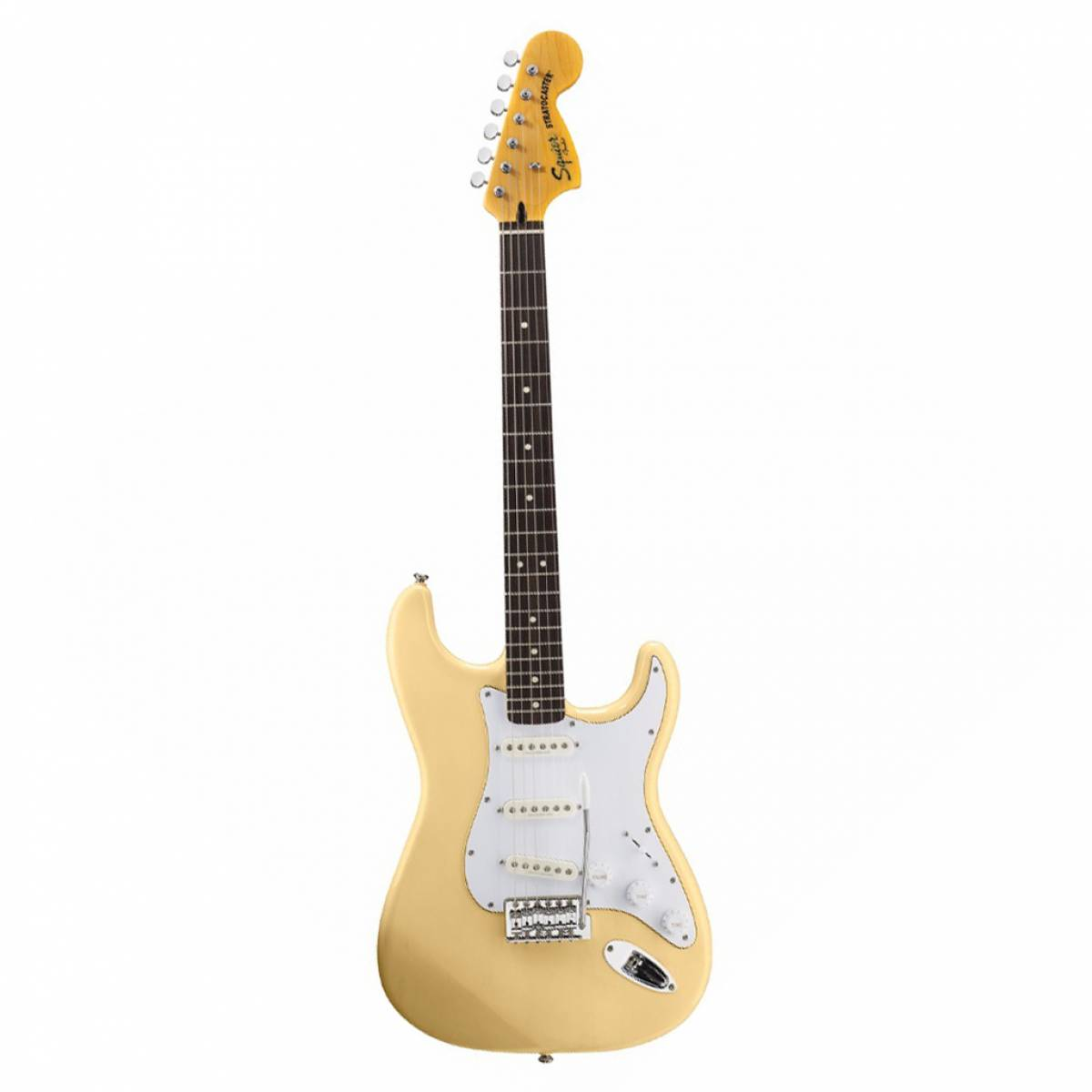 Guitarra Fender Squier RW507 Vintage Blonde