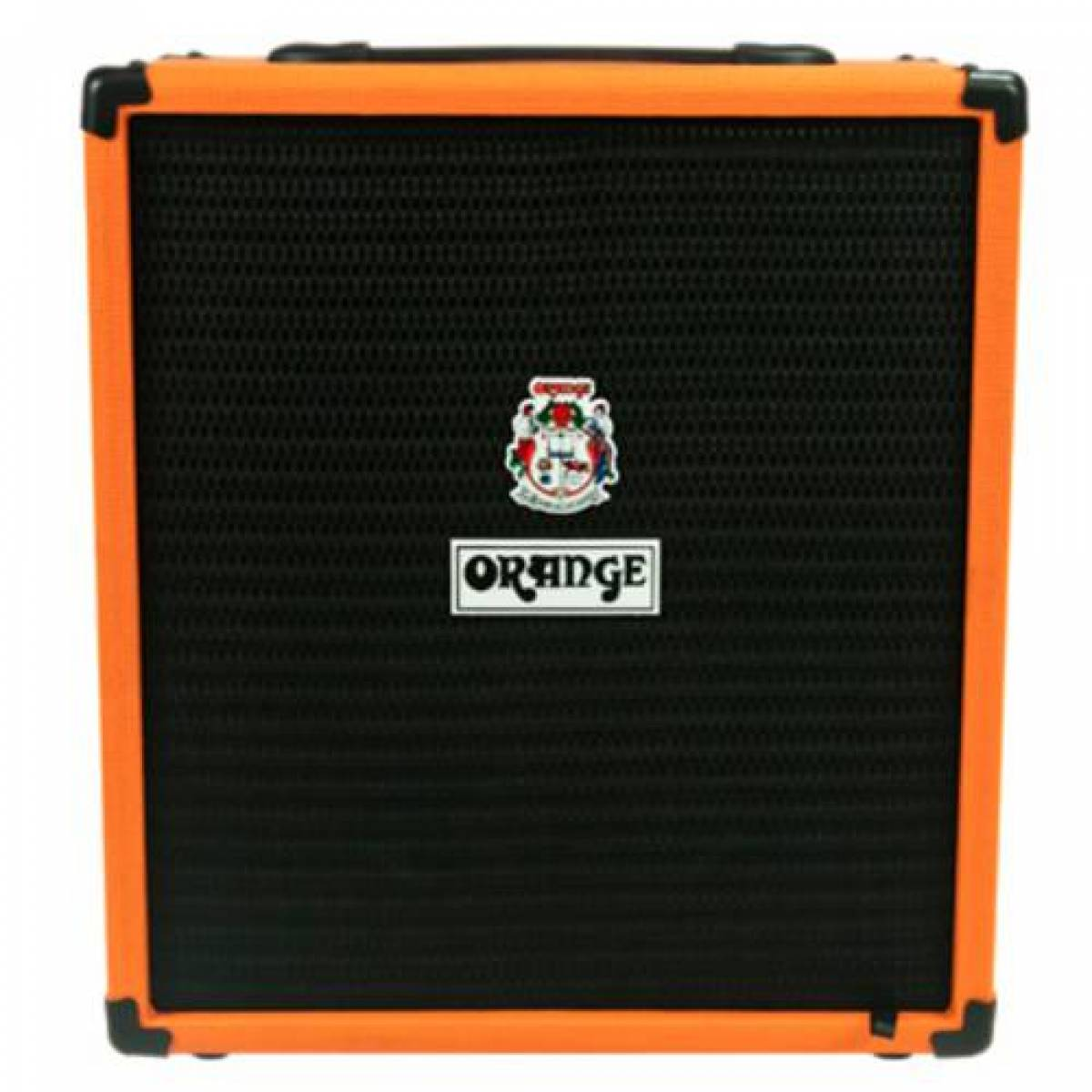 Amplificador para Contrabaixo Orange Crush CR50BXT 50 Watts