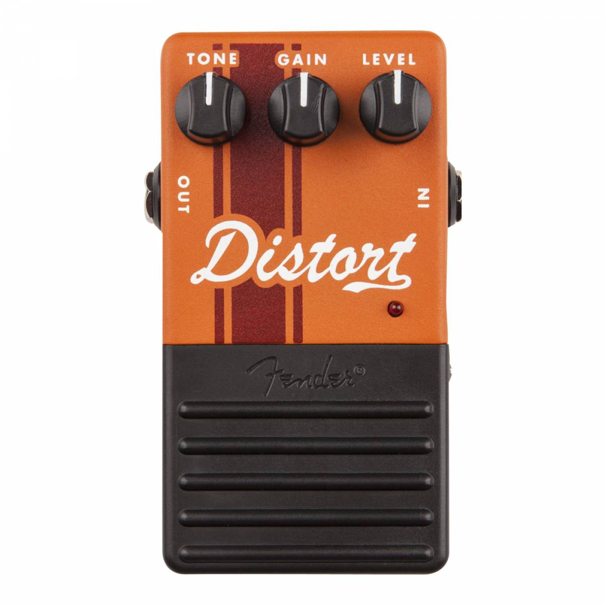 Pedal de Guitarra Fender Distort