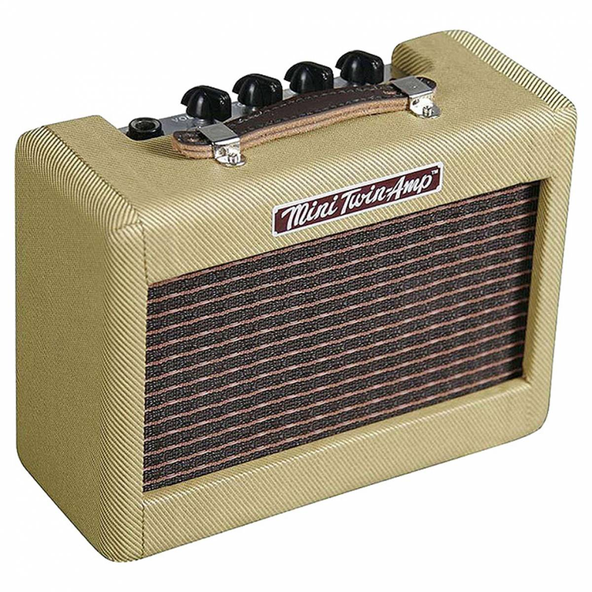 Amplificador para Guitarra Fender 57 Twin Mini