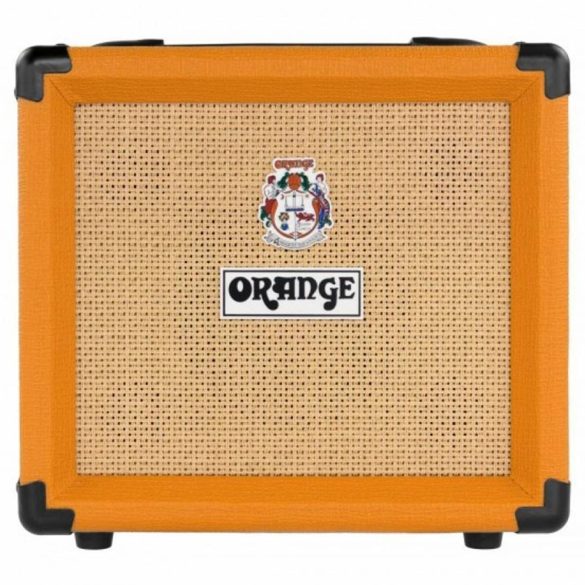 Amplificador de Guitarra Orange Crush CR12L 12 Watts