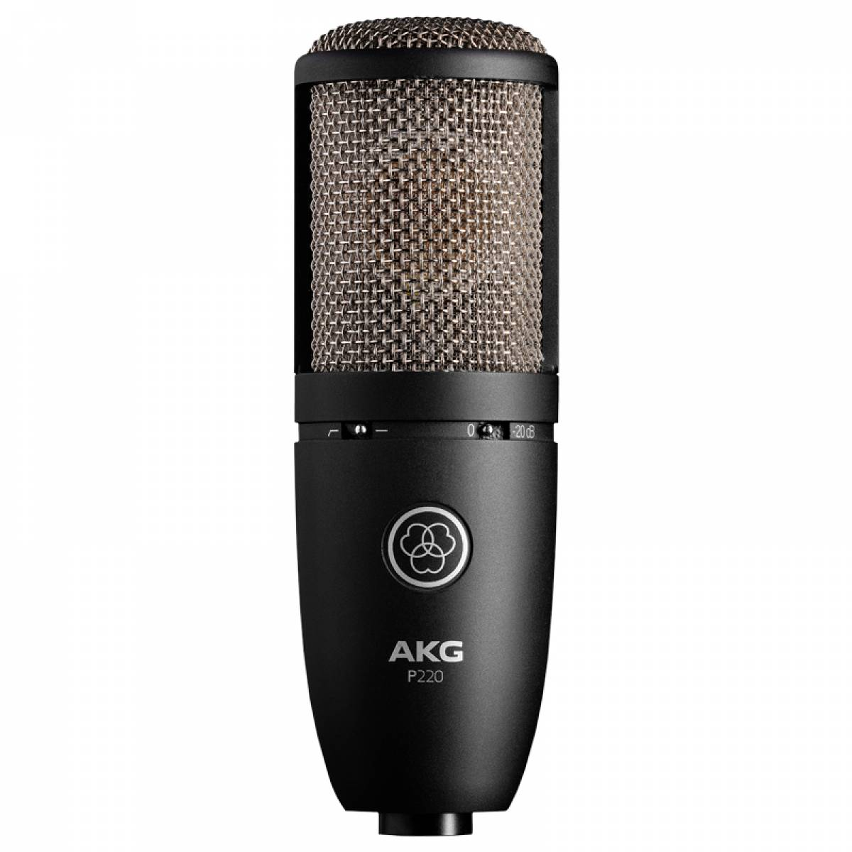 Microfone Condensador AKG Perception P220